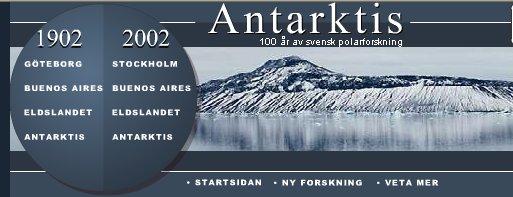 Antarktisexpedtionen