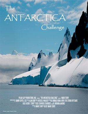 The_Antarctica_Challange